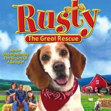 rusty-therescue