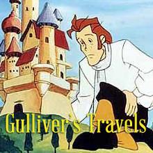 gulliverstravels