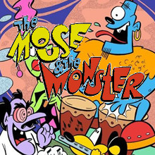 mousemonster