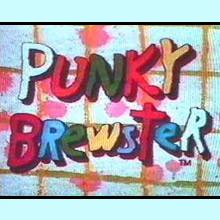 punkybrewster